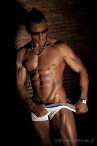 stripper Mechelen